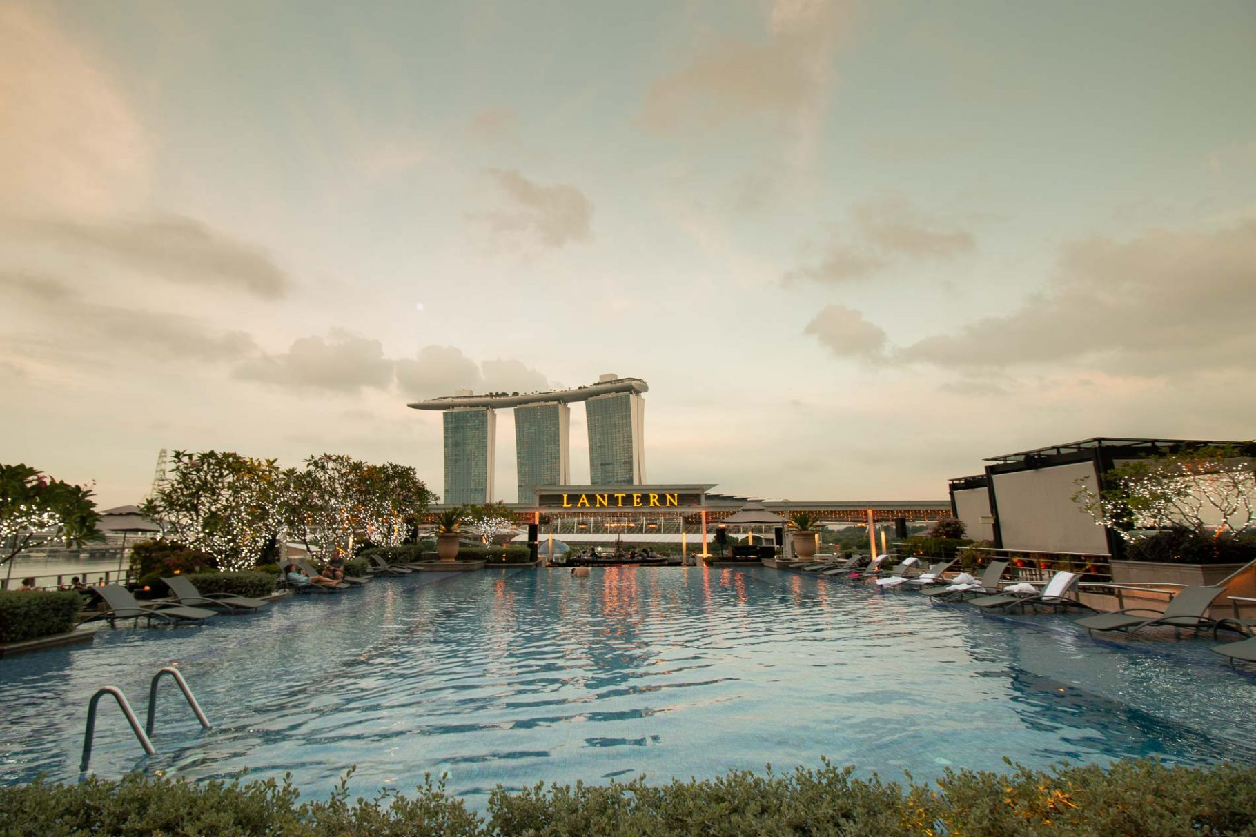 10 best hotels in Singapore for your staycay getaway